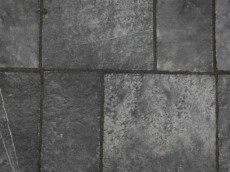 Antique Black Limestone