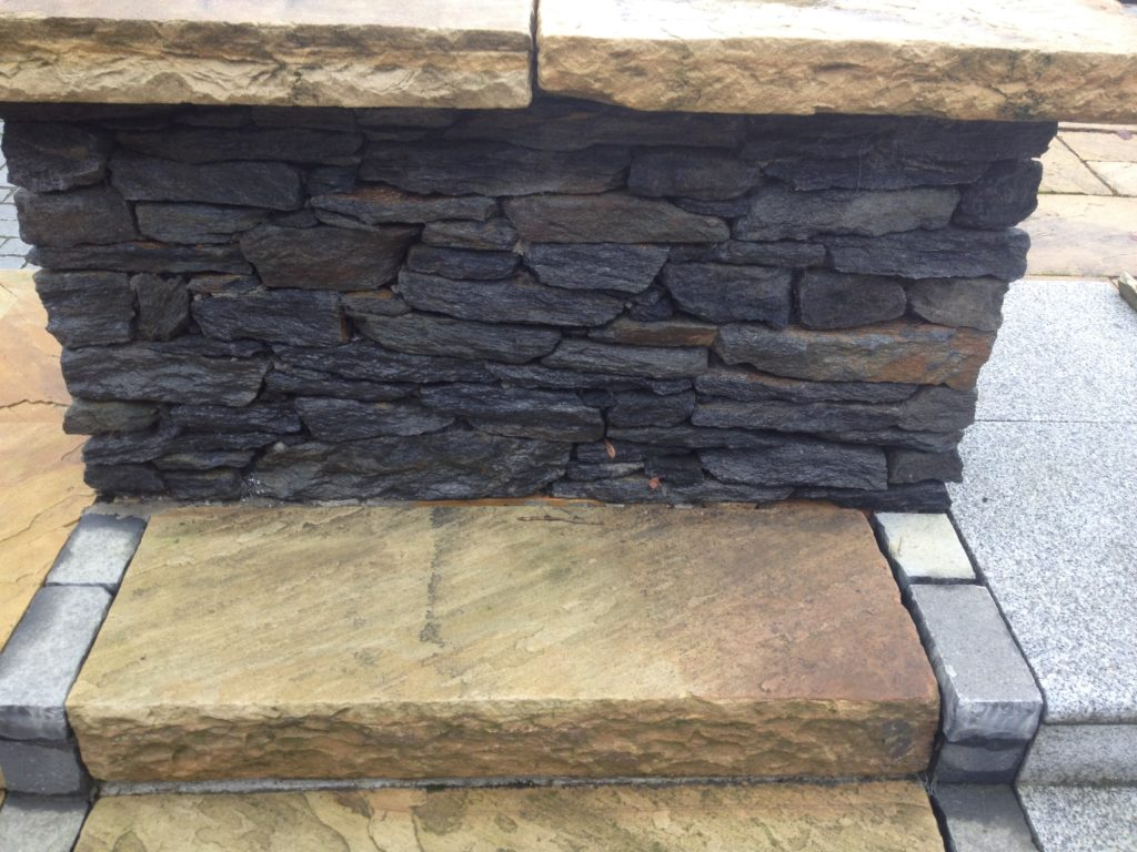 Basalt Donegal Dry Wall