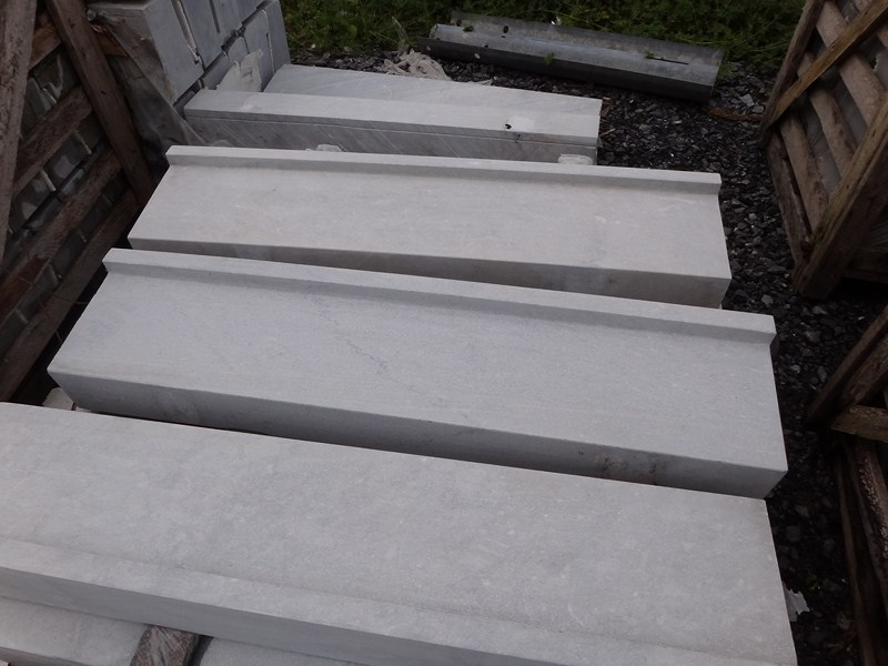 Kilkenny Limestone Windows Sills Natural Stone Ireland