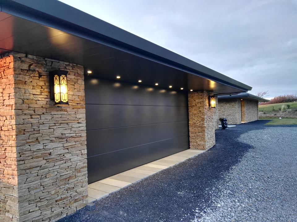 Dry Wall Building Stone